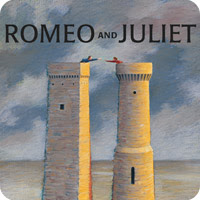 time and fate in the play romeo and juliet by william shakespeare This practical and insightful reading guide offers a complete summary and analysis of romeo and juliet by william shakespeare  of the play's plot, characters.