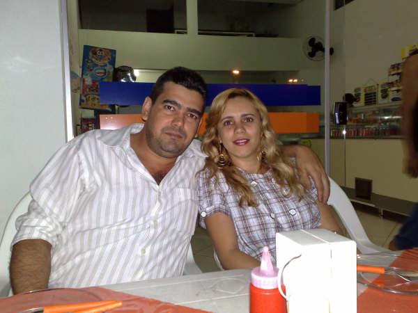 Luiz e Carla