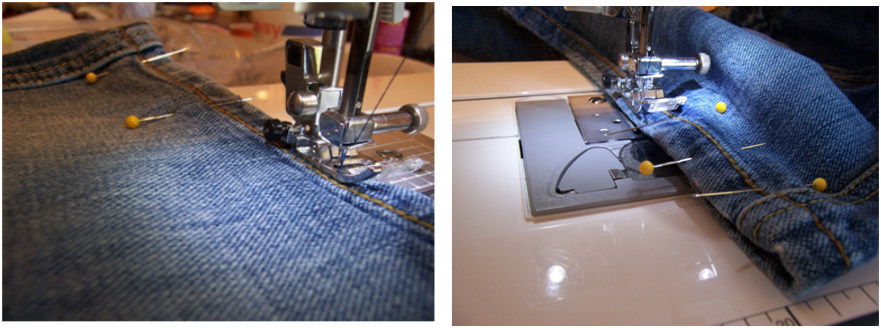 e6 error sewing machine