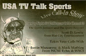 usa tv talk sports hce ad