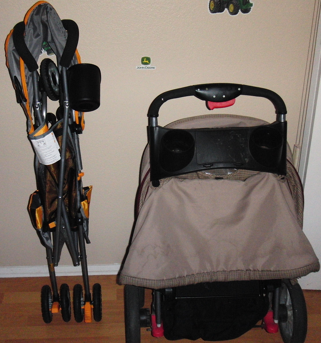 Strollers - By Kolcraft - Compare Prices, Reviews and Buy at