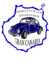 AMIGOS DE LOS ESCARABAJOS EN GRAN CANARIA