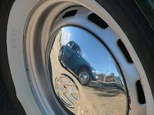 REFLEJO VW