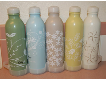 Reduce - Reusable Waterbottles - Naturals