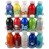 Reduce - Reusable Waterbottles - Kids Designs