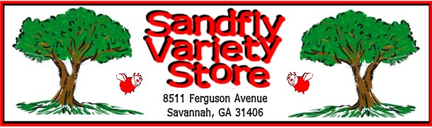 Sandfly Variety Store