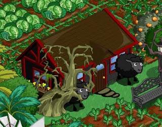Farmville best advice