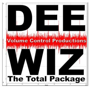 FOR DEE WIZ PODCAST, MIX CD'S ECT