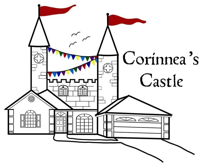 Corinnea's Castle