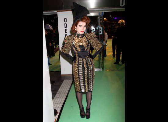 paloma faith hair. Paloma Faith