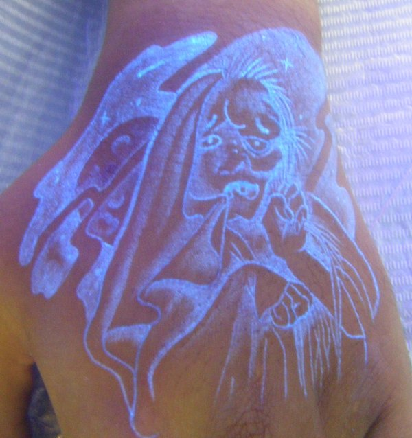 Another UV Tattoo. Another UV Tattoo. at 2:00 AM. Labels: Another UV Tattoo