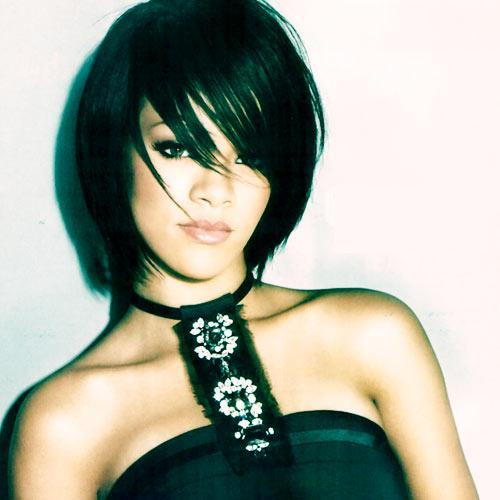 black hairstyles 2010. short hair styles 2010 for