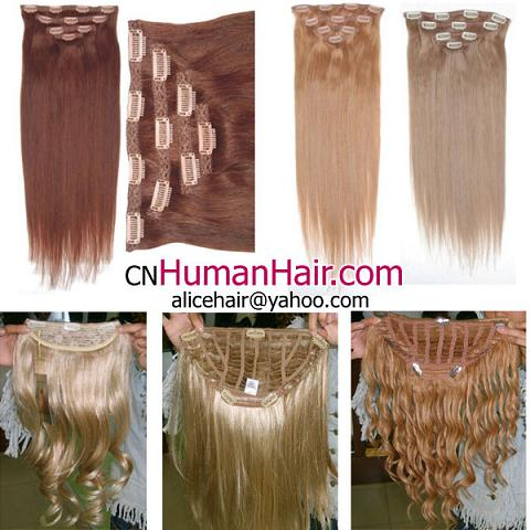 Clip-In Extensions And Popular Hairstyles