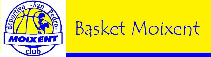 Basket Moixent