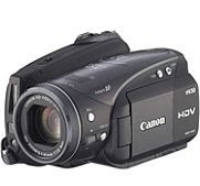 Canon HV40