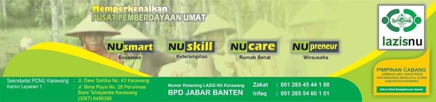 LAZIS NU Karawang