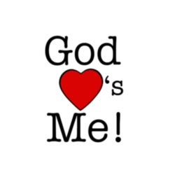 Allah Loves Me! Yes!