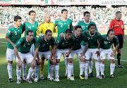 Ser primera en el grupo B no le garantizó a la selección Argentina tener un . mã©xico sudafrica