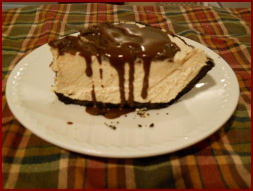 The Hillbilly Chicks: Peanut Butter Pie