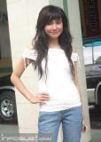 foto profil tania putri Kepompong