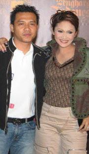 Gossip Anang-Krisdayanti cerai