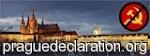 Firme la Declaracion de Praga