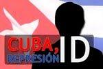 Cuba represion ID