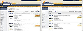 Newegg Site Redesign