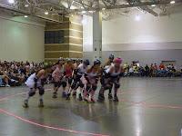 Tucson Roller Derby