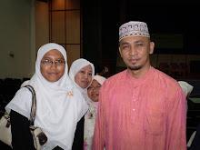 Bersama Ustaz Wan Bani Leman