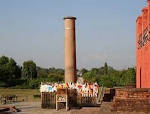 Lumbini. Nepal (1)