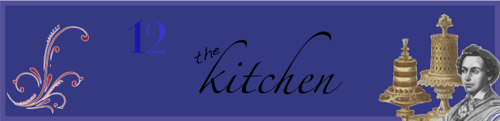 12 The Kitchen