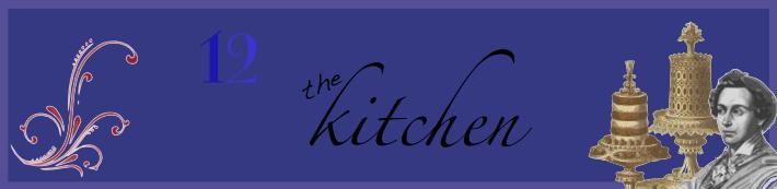 12 The Kitchen