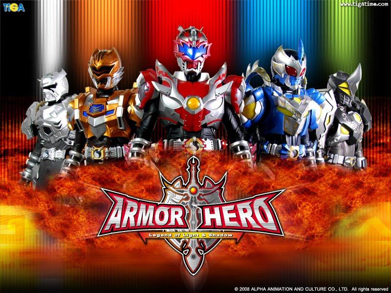armor hero toy. Armor Hero Episode Download
