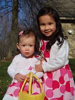 April 2009 - Easter