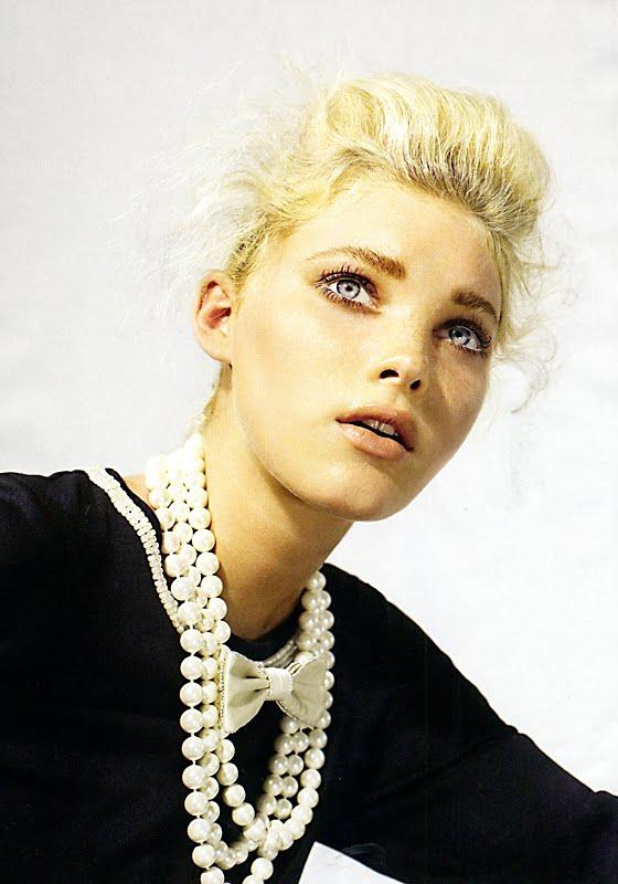 Elsa Hosk Guess