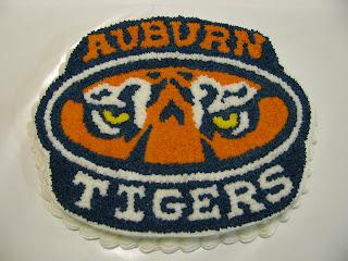 Hey, Auburn fans!