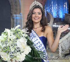 MISS LEBANON 2009