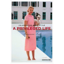 A Priviledged Life - Susan Salk