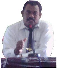 Kepala Dinas Kebudayaan dan Pariwisata