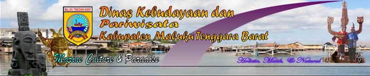 Dinas Kebudayaan dan Pariwisata Kabupaten Maluku Tenggara Barat