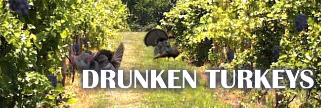 Drunken Turkeys