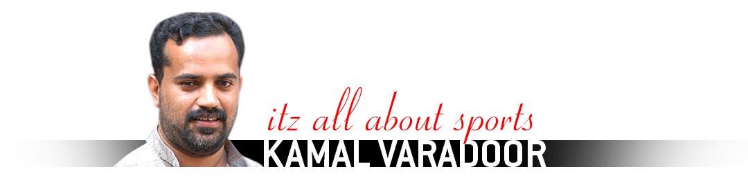 KAMAL VARADOOR