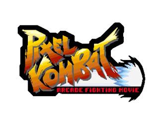 Pixel Kombat
