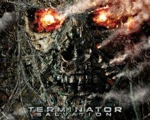 Terminatos Salvation