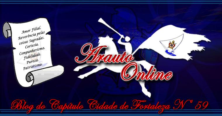 Arauto Online