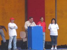 Intervenção de João Decq Motta - Coordenador da União dos Sindicatos da Horta