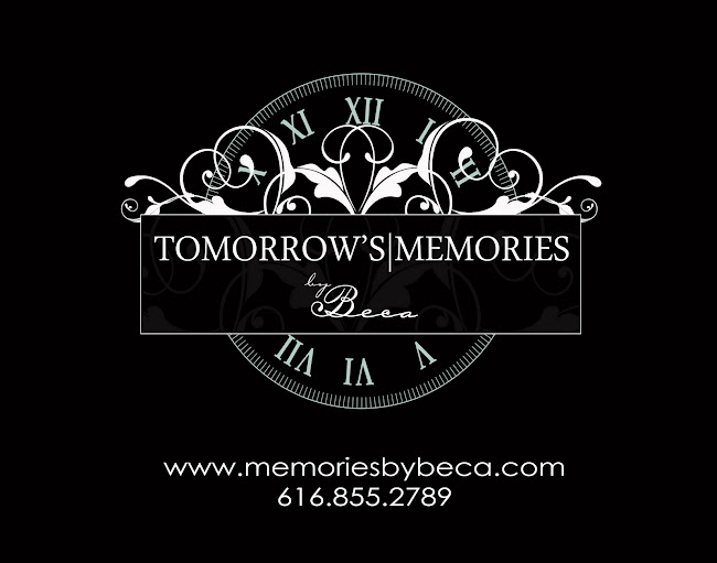 Tomorrow's Memories by Beca