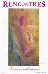 2005 - Rencontres littéraires et artistiques N°108