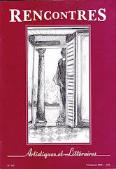 2009 - Rencontres Artistiques et Littéraires N°113